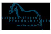 Osteopatische Pferdetherapie